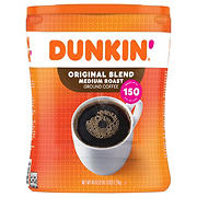 Dunkin' Donuts Coffee Canister, 45 oz.