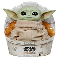 Deals on Star Wars The Child Plush Toy