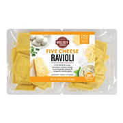 Wellsley Farms Five Cheese Ravioli, 34 oz.