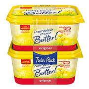 I Can't Believe It's Not Butter, 2 ct./30 oz.