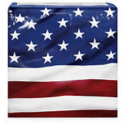 Artstyle Patriotic USA 3-Ply Paper Napkins, 120 ct.