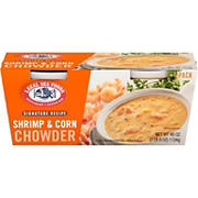 Legal Sea Foods Shrimp and Corn Chowder, 2 pk./20 oz.