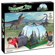 Etna Children's Play Tent - Dinosaur