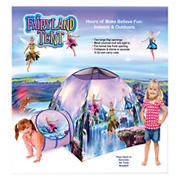 Etna Children's Play Tent - Fairyland