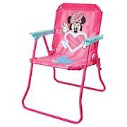 Licensed Children's Patio Chair - Minnie