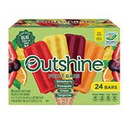 Edy's Outshine Fruit Bars, 24 ct.