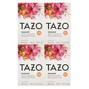Tazo Passion Tea Bags, 4 pk.