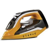 Deals on PowerXL 2-in-1 Cordless Iron & Steamer
