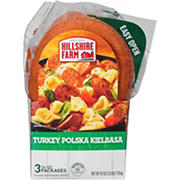 Hillshire Farm Turkey Kielbasa, 42 oz.