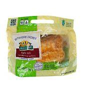 Harvestland Rotisserie Chicken, 2.5 lbs.