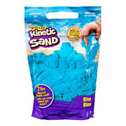 Kinetic Sand Original Play Sand Color Pack, 2 lbs. - Blue