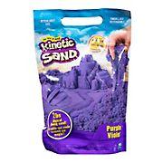 Kinetic Sand Original Play Sand Color Pack, 2 lbs. - Purple