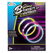Grafix Glow Packs - Bracelets Pack