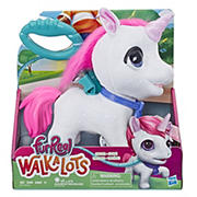 FurReal Walkalots Big Wags Pets - Unicorn