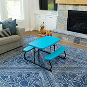 Lifetime Children's Picnic Table - Blue