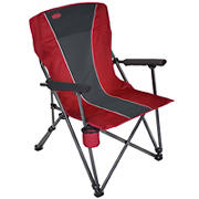 Due North Comfort Arm Chair, 2 pk. - Maroon