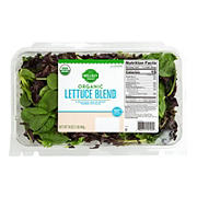 Wellsley Farms Organic Lettuce Blend, 16 oz.