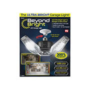 Beyond Bright LED Garage Light