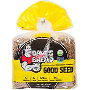 Dave's Killer Bread Good Seed Bread, 2 ct./27 oz.