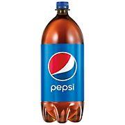 Pepsi Soda, 6 pk./2L bottles