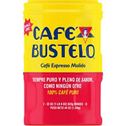 Cafe Bustelo Ground Can, 2 pk.