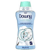 Downy Cool Cotton In-Wash Scent Booster Beads, 30.3 oz