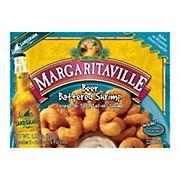 Margaritaville Beer Battered Shrimp with Jalapeno Tartar Sauce, 10 oz.