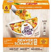 Ore-Ida Just Crack an Egg Denver Scramble Kit, 6 ct.