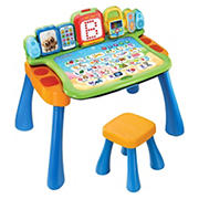 VTech Explore and Write Activity Desk