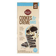 Wellsley Farms Cookies and Creme Bars, 42 ct.