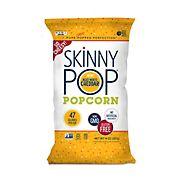 SkinnyPop Aged White Cheddar Cheese Popcorn, 14 oz.