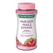 Nature's Bounty Optimal Solutions Hair, Skin, Nails, 220 ct.