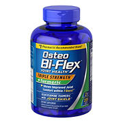 Osteo Bi-Flex Triple Strength plus Turmeric, 200 ct.