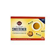 Wellsley Farms Yellow Sweetener, 1200 ct.