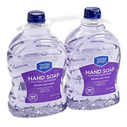 Berkley Jensen Hand Soap with Light Moisturizers, 2 ct.