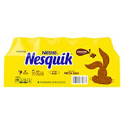 Nestle Nesquik Chocolate Lowfat Milk, 15 ct./8 oz.