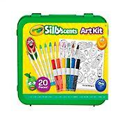 Crayola Silly Scents Storage Bundle