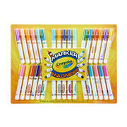 Crayola Marker Madness Marker Pack