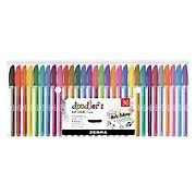 Doodlerz Stick Gel, 30 pk. - Assorted Colors