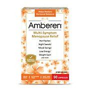 Amberen Multi-Symptom Menopause Relief, 90 ct.