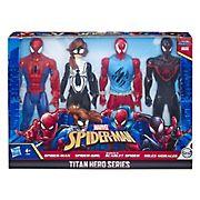 Marvel Universe Titan Hero Series, 4 pk.