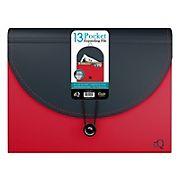 iQ 13 Pocket Expanding Folder