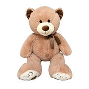 Hugfun Plush Animal - Bear