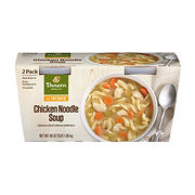 Panera Chicken Noodle Soup, 48 oz.