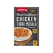 Red's Rice Cauliflower Tikka Masala, 4 ct.