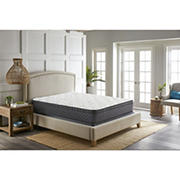 Berkley Jensen Firm Gel Foam with Foam Encasement Full Mattress