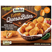 Farm Rich Kickin' Queso Bites, 30 oz.