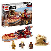 LEGO Building Kit - Star Wars Luke Skywalker's Landspeeder 75271