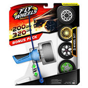 Fly Wheels with 5 Bonus Wheels