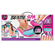 Acade-Me Bestie Spa Party Set